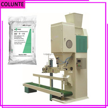 Henan Colunte 50kg Valve Bag Cement Filling Machine