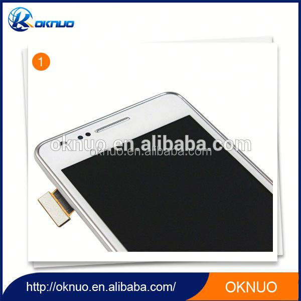 Cell Phone Display For Samsung Galaxy S2 I9100 Lcd Touch Screen