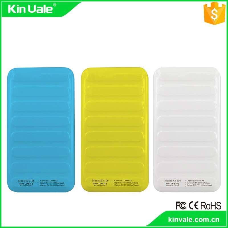 Hot selling power bank for samsung galaxy note,creative power bank