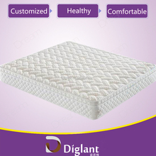 8 Inch Thick Single Size Memory Foam Mattress