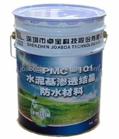 roofing leakage repair sealant waterproof cement coatings damp proof building materials