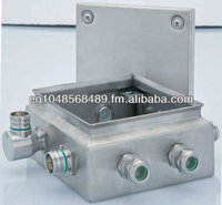 Industrial Enclosures & Junction Box - Solar Plus Junction Box