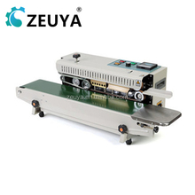 New Arrival Manual continuous sealer/band sealing machine CE Approved FR-900