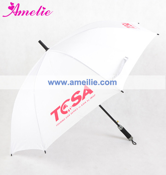 Promotional best umbrella automatic for wind