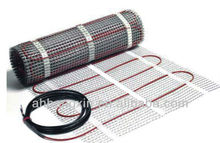 European Certificates Listed Bathroom Heating Mat ROHS, CE, ISO, GOST