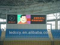 Alibaba cn top shenzhen LED/Outdoor full color P12 led display screen