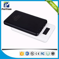 Universal Colorful Portable 20000mAh Power Bank Mobile Battery Charger