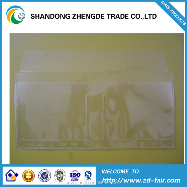 High Quality Crystal Clear plastic CPP Bag small plastic bag