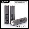 3.7v rechargeable battery 2250mAh 18650 CH High Quality Cgr 18650 Li-ion Batteries 3.7v Gray Power Li-ion Battery