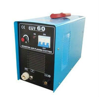 Chinese Original Portable and Small ! IGBT Inverter DC Air Plasma Cutter /Plasma Cutting Machine 60amp