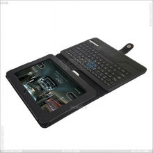 Bluetooth keyboard rotating case for kindle fire hd 8.9 P-KINDLEFIREHD89CASE003