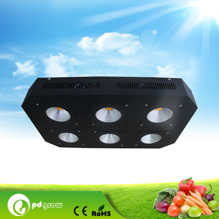 promotion!!ebay best sale 120w panel led grow light grow light kit 600w for flowering and fruiting with full spectrum