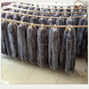 Factory Sale Real Silver Fox Fur