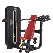 Shoulder Press Fitness Equipment