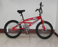 20 inch freestyle mbx bike with wonderful quality M6VGF-FG