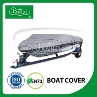 TraveLite Boat Trailers Fishing Boat Covers Inflatable Boat Cover