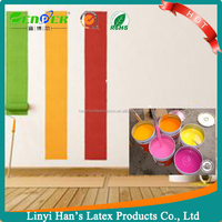 Enper washable acrylic latex spray paint interior wall paint