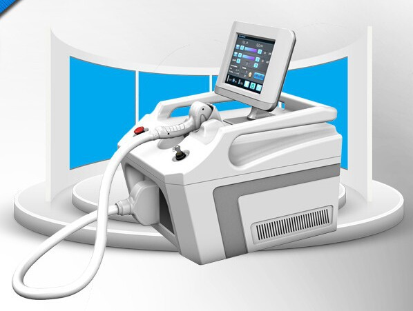 2014 ipl hair removal beauty equipment/AFT SHR+ 808nm diode laser multifunction machine