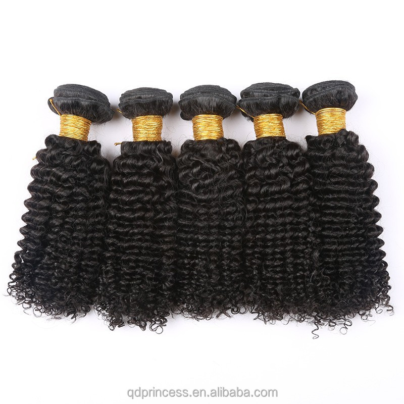 Wholesale Cheap Aliexpress Mongolian Hair Tight Kinky Curl , Virgin Kinky Curly Hair Weave No Shedding No Tangle Fast Delivery