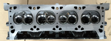 CHRYSLER 318 cylinder heads