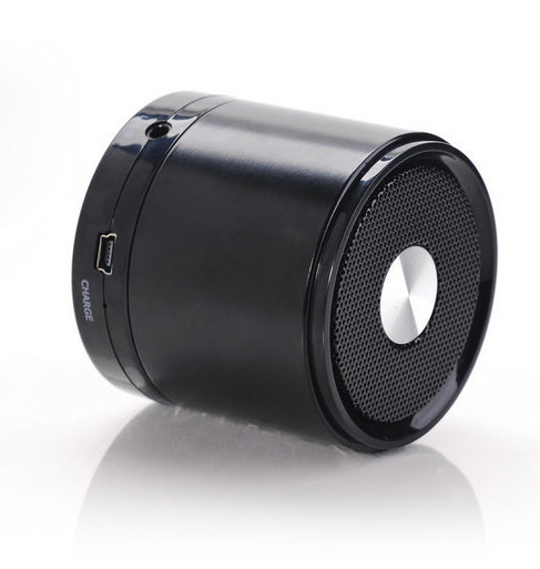Bluetooth Mini Portable Speaker Black 788
