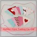 Unqiue design High Quality Happy Birthday Paper Banner Bunting