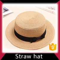 Sun hat straw cowboy hat made in China
