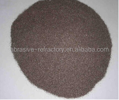 Brown fused Alumina easy to shell high casting