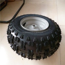 Snow thrower wheels with Dot certificate