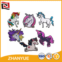 China professional new design wholesale applique embroidery patch work