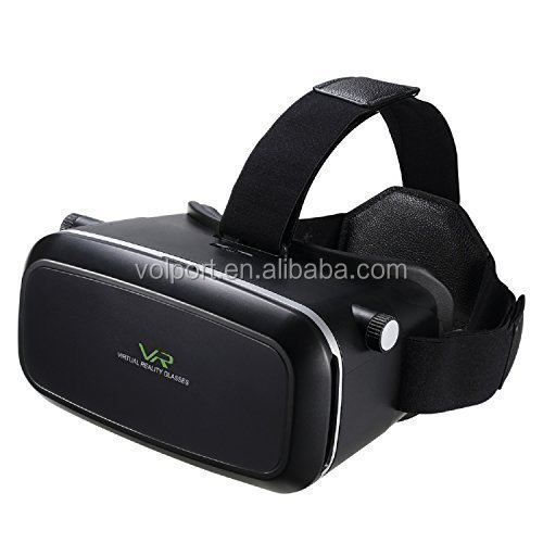 Virtual Reality Photography VR 3D Glasses Headset For Samsung
