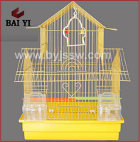 Popular Iron Wire Breeding Livestock Bird Cage