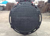 water meter manhole cover with ISO SGS