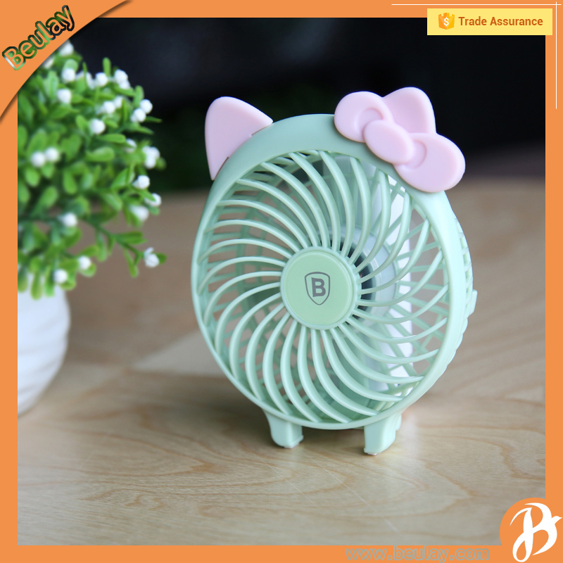 High quality portable mini USB fan air cooler for smart phone