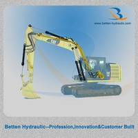 Hot Sale! Hydraulic Steering Hydraulic cylinder for Excavator