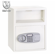 fireproof electronic hotel safe deposit box