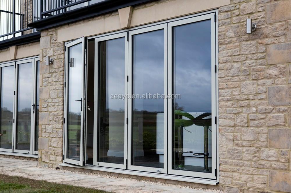 Aluminium Exterior Glass Sliding Door Modern Home Design Balcony Door Buy Aluminium Exterior