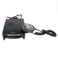 Dual Band Mobile Car Two Way Radio FM Transceiver DTMF UHF/VHF BJ-9900