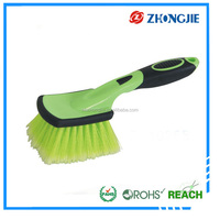 Trustworthy China Supplier Microfiber Car Cleaning Brush