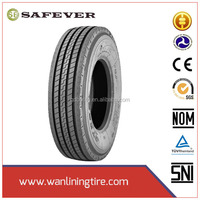 China Supplier 11r24.5 truck tires for US market