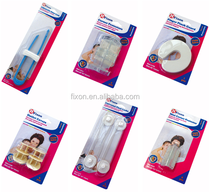 Wholesale New design plastic Good Children or baby safety products from China