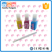 children party cosmetic toys Nail designer make up for