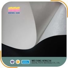 Non Tearable Coated Paper PP Synthetic Paper for Printing Material