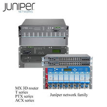 PTX3000BASE Juniper PTX3000 Base System, including Chassis, Non-Redundant routing engines, control boards, fabric modules