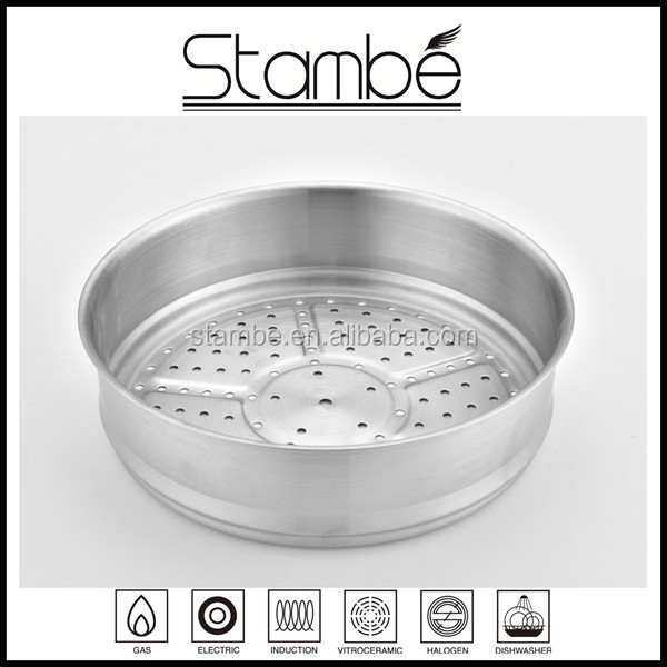 Germany supermarket stainless steel hot dog steamer