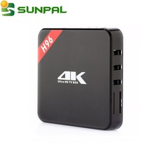 H96 S905 Android tv box with 1GB RAM 8GB ROM google android 5.1 samrt set top box h96 tv box