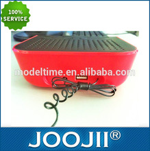 Home Hotel Alarm Clock Radio Support AM/FM FUNCTION