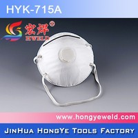 mining dust mask high quality