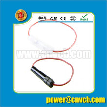 F39 AB-1002B black or white color Fuse Holder 15A In-Line Mini Blade Type Fuse Holder lead wire