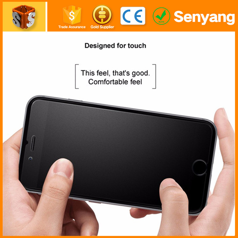 Hot New Products Matte touch screen protector films